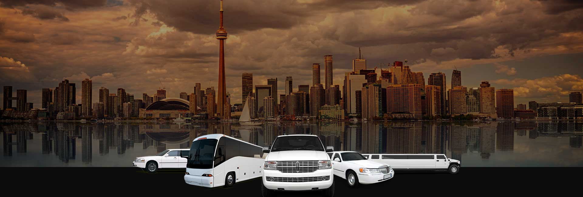 toronto limousines and party buses